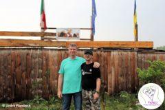 Ucraina-Rifugio Italia 09.08.2014 -  Andrea Cisternino