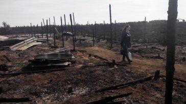 Tolle Hilfe nach Brandanschlag auf Rifugio Italia Ukraine