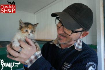 Restlieferung vom Tierschutz Shop in der Ukraine eingetroffen !