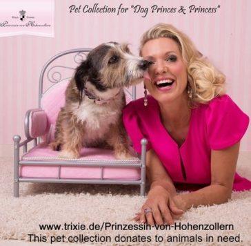 PAWU | Tierische Prinzen und Prinzessinnen by Maja Prinzessin von Hohenzollern und Trixie