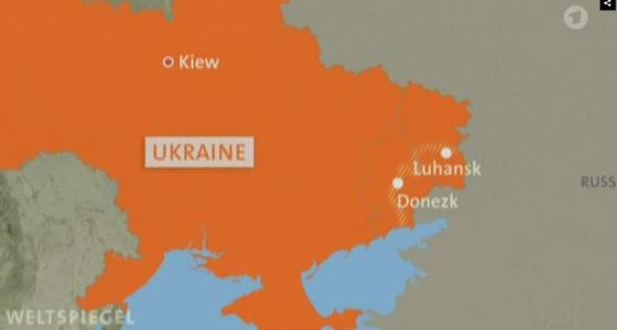 Ukraine: Überleben in der Grauen Zone