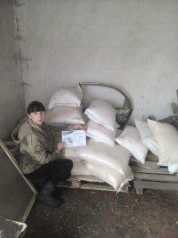 Neues aus Gorlovka