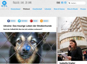 RTL2 News vom 27.04.2016 – 20:00Uhr