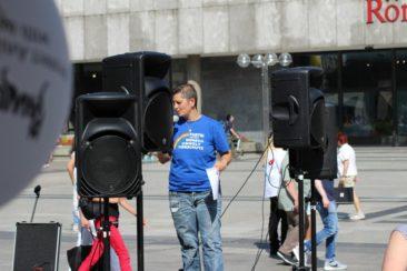 """""""Straßentieren eine Stimme geben"""""""
