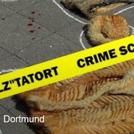 Tatort Pelz – Dortmund 11.02.2017 – Animals United