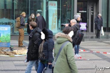 Tatort Pelz – Dortmund 11.02.2017