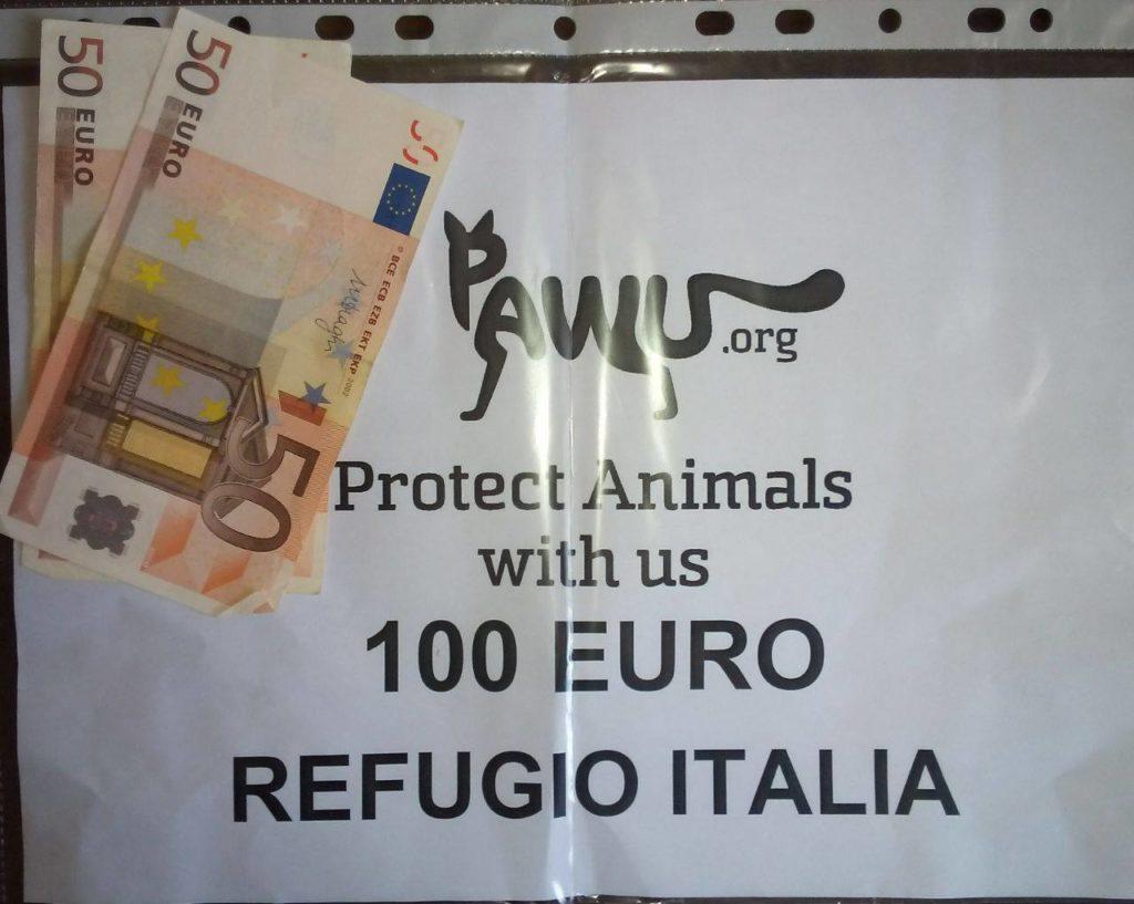 Refugio Italia
