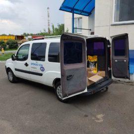 Ein Auto für den Tierschutz – Spendentransporter für PAWU e.V.