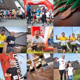 Langenhorster Stuben Lauf 2018 ♥